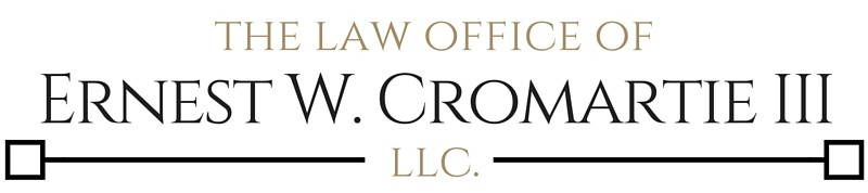 The Law Office of Ernest W. Cromartie III LLC