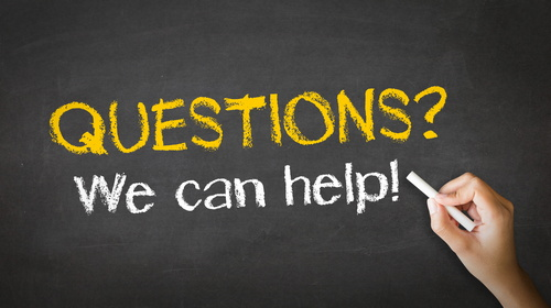 legal-Questions we can help